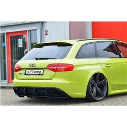 Sottoparaurti estrattore posteriore Audi RS4 B8 12-15