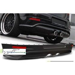 Sottoparaurti posteriore Volkswagen Golf 5