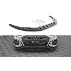 Sottoparaurti splitter anteriore V.1 Audi S3 / S-Line 8Y 2020 -