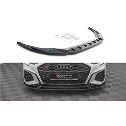 Sottoparaurti splitter anteriore V.3 Audi S3 / S-Line 8Y 2020 -