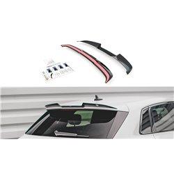 Estensione spoiler V.1 Audi S3 / S-Line 8Y 2020-