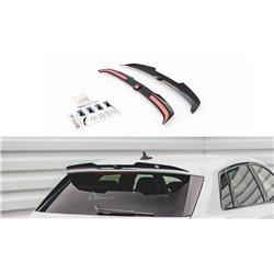 Estensione spoiler V.2 Audi S3 / S-Line 8Y 2020-