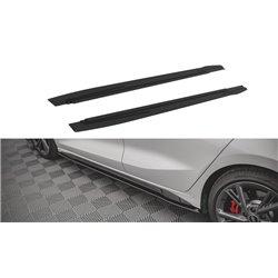 Minigonne laterali Audi S3 / S-Line 8Y 2020-