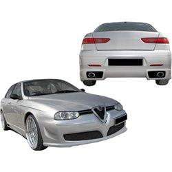 Kit estetico completo Alfa Romeo 156 Genuin