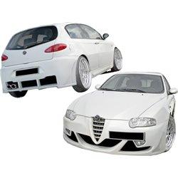 Kit estetico completo Alfa Romeo 147 Emozione