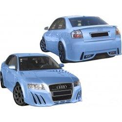 Kit estetico completo Audi A4 2004- Shark