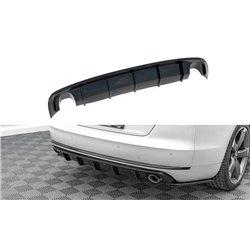 Estrattore sottoparaurti posteriore Audi A8 D4 09-13