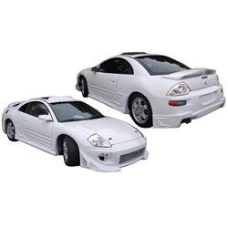 Kit estetico completo Mitsubishi Eclipse 2000