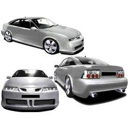 Kit estetico completo Opel Calibra Interactiver