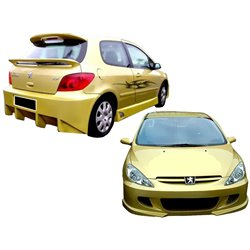 Kit estetico completo Peugeot 307 Sport