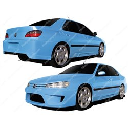 Kit estetico completo Peugeot 406 I Genesis