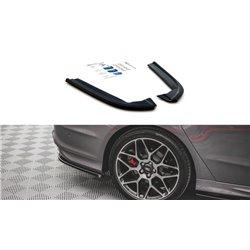 Sottoparaurti splitter laterali V.1 Ford Mondeo Mk5 ST-Line 2019-