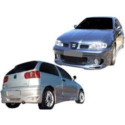 Kit estetico completo Seat Ibiza 00 Shadow