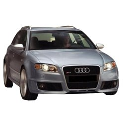 Paraurti anteriore Audi A4 B7