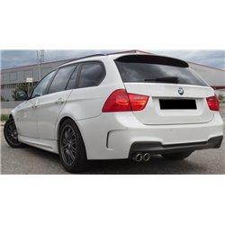 Paraurti posteriore BMW E91 M1 Style