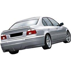 Paraurti posteriore BMW E39 Inferno 1 uscita