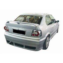 Paraurti posteriore BMW E36 Compact