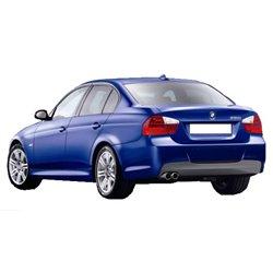 Paraurti posteriore BMW E90 M-Look