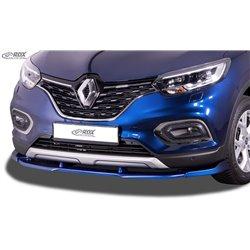 Sottoparaurti anteriore Renault Kadjar 2018-