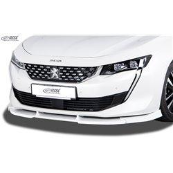 Sottoparaurti anteriore Peugeot 508 2018-