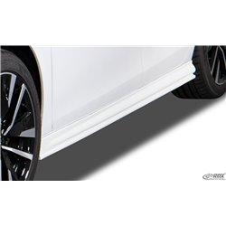 Minigonne laterali Peugeot 508 F 2018- Edition