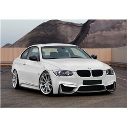 Paraurti anteriore BMW E92 / E93 LCI M4 Look