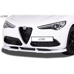Sottoparaurti anteriore Alfa Romeo Stelvio 2017-