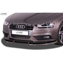 Sottoparaurti anteriore V.2 Audi A4 B8 2011-
