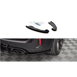 Sottoparaurti splitter laterali BMW X5 M F15 2014-2018