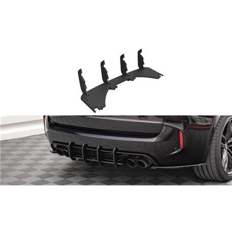 Sottoparaurti posteriore BMW X5 M F15 2014-2018