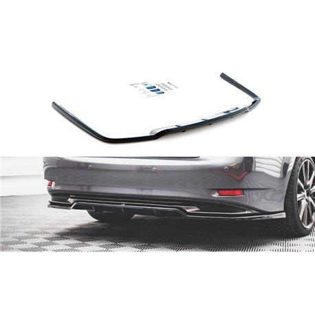 Estrattore sottoparaurti Lexus GS F Sport Hybrid Mk4 (L10) 2012-2015