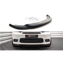 Sottoparaurti splitter anteriore Dodge Durango RT Mk3 2011-