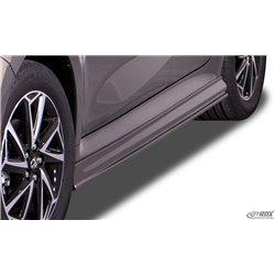 Minigonne laterali Toyota Yaris XPA1 2020+
