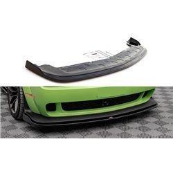 Sottoparaurti splitter anteriore Dodge Challenger SRT Hellcat Mk3 2014-