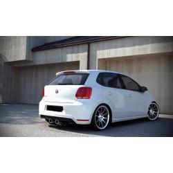 Sottoparaurti posteriore Volkswagen Polo V GTI