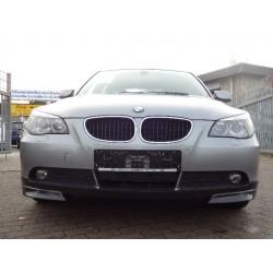 Spoiler sottoparaurti anteriore BMW Serie 5 E60 03-07