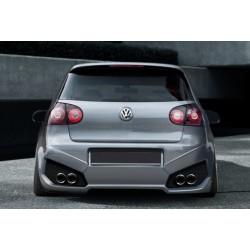 Paraurti posteriore Volkswagen Golf V