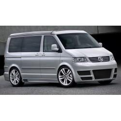 Minigonne laterali sottoporta Volkswagen T5