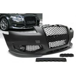 Paraurti anteriore Audi A3 8P 05-08 RS Style Black