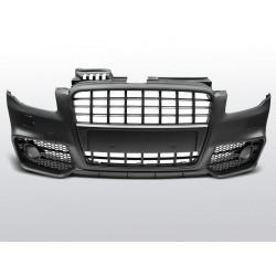 Paraurti anteriore Audi A4 B7 04-08 S-Line Style Black