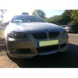 Spoiler sottoparaurti anteriore BMW Serie 3 E92/E93 M3 Look