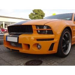 Palpebre fari Ford Mustang