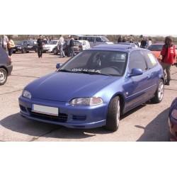 Sottoparaurti anteriore Honda Civic 92-95