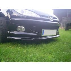 Sottoparaurti anteriore Peugeot 206