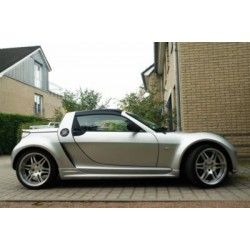Minigonne Smart Roadster