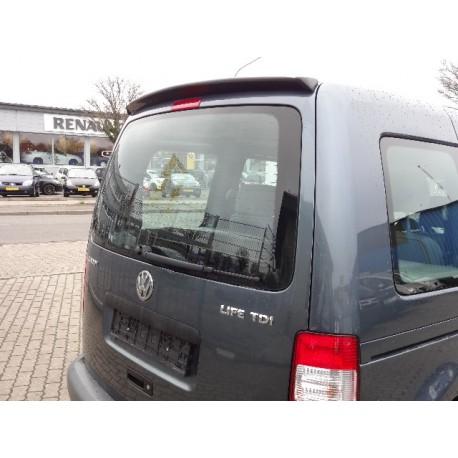 Spoiler alettone Volkswagen Caddy 2K 03-11