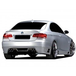Sottoparaurti posteriore BMW Serie 3 E92 Sport