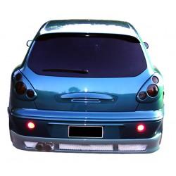 Sottoparaurti posteriore Fiat Bravo Exit