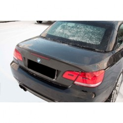 Portellone in carbonio BMW E93 CSL