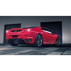 Paraurti posteriore Ferrari F430